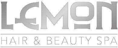Lemon Hair and Beauty Spa Logo